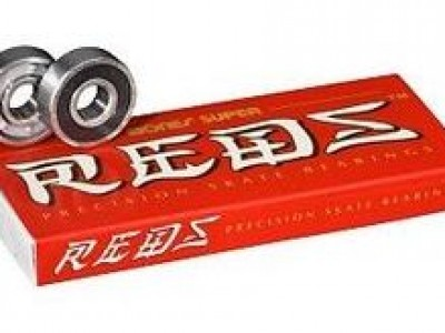 44,45 mm x 79,375 mm x 17,462 mm Bearing number Loyal Bones Super REDS Bearings Skateboard Bearings