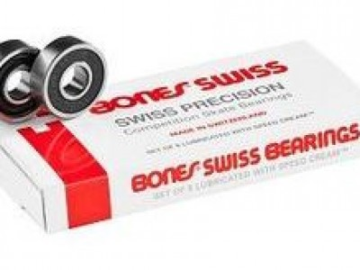 384,175 mm x 546,1 mm x 104,775 mm r1 min. Loyal Bones Swiss Skateboard Bearings