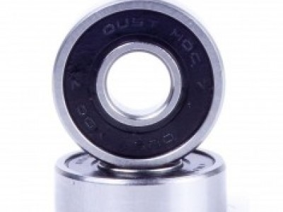 45 mm x 85 mm x 19 mm d Loyal MOC 7 Speed Skateboard Bearings
