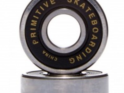 320 mm x 480 mm x 121 mm d2 Loyal Primitive Skateboard Skateboard Bearings